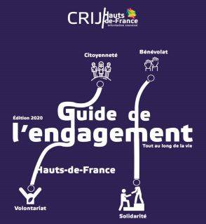 Guide de l'engagement en Hauts-de-France – édition 2020